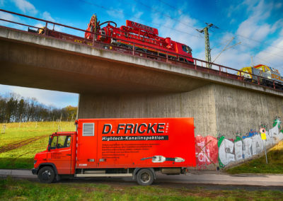 Copyright © by D. Fricke GmbH